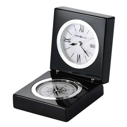 Howard Miller Endeavour Table Clock 645743