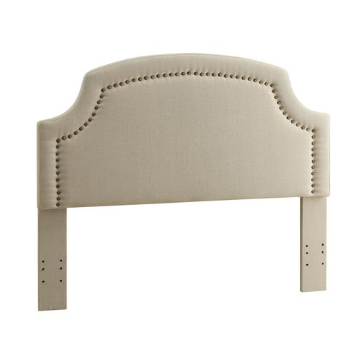 Regency Headboard Fullqueen Natural