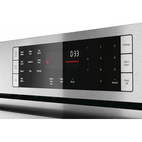 500 Series - Stainless Steel HBL5751UC HBL5751UC