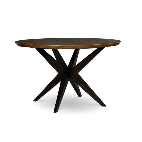Legacy Classic Furniture - Kateri Round Pedestal Table