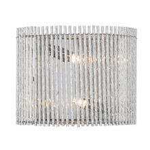 See Details - Sconce, Chrome/aluminum Rod, Type Jcd/g9 40wx2