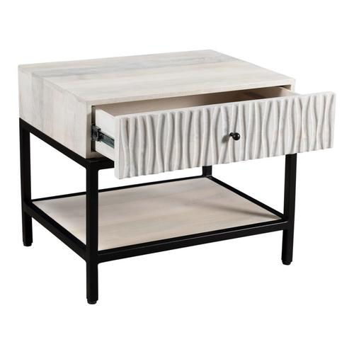 Moe's Home Collection - Faceout Nightstand