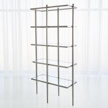 See Details - Laforge Etagere-Natural Iron