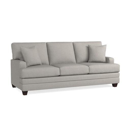 CU.2 Sofa, Arm Style Sock