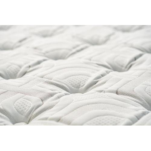 Response - Premium Collection - Satisfied - Cushion Firm - Euro Pillow Top - Queen