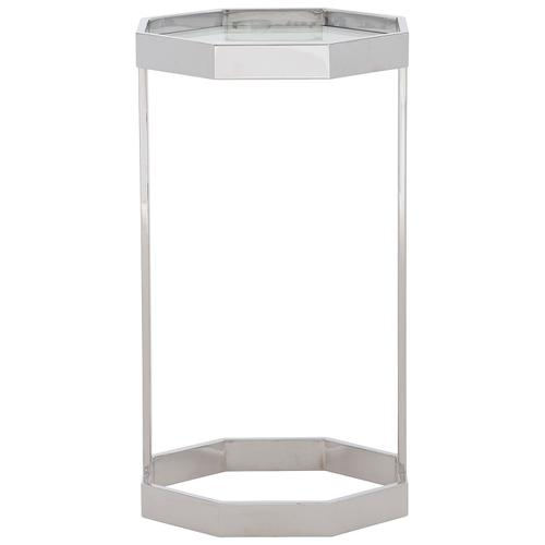 Silhouette Accent Table