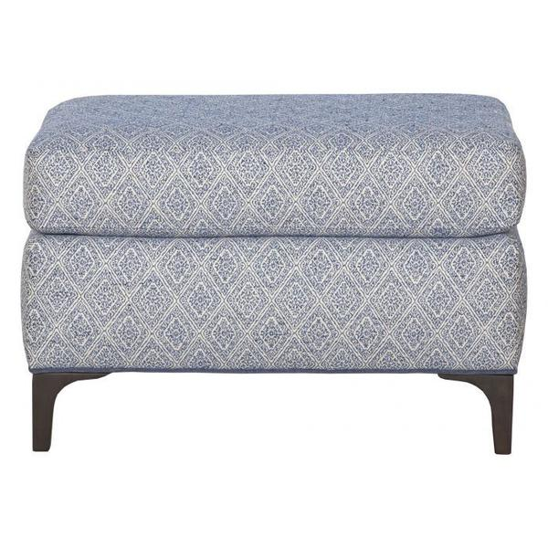 See Details - Remy Ottoman