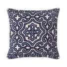 Alba Pillow Cover Blue Product Image