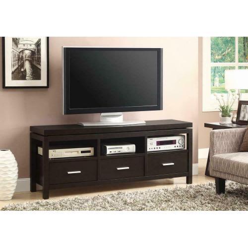 Gallery - Casual Cappuccino TV Console