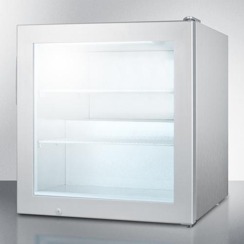 Summit - Compact All-freezer