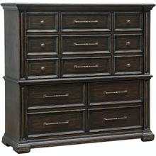 See Details - Canyon Creek Master Chest Deck/Base