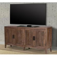 See Details - CROSSINGS PORTLAND 78 in. TV Console