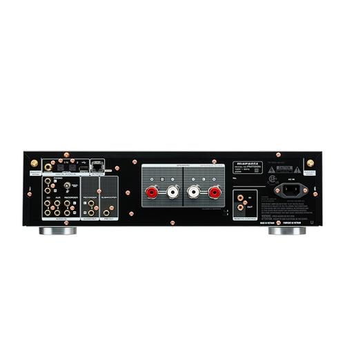 Integrated Stereo Amplifier with HEOS Built-in