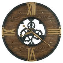 Howard Miller Murano Oversized Wall Clock 625650