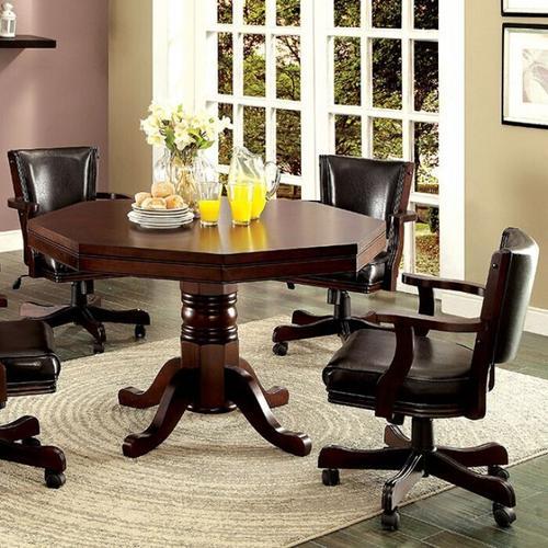 Gallery - Rowan Game Table