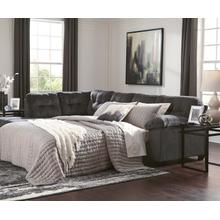 View Product - Accrington Sleeper Sectional Left