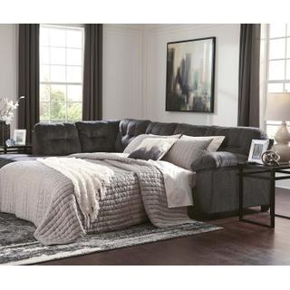 Product Image - Accrington Sleeper Sectional Left