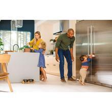 See Details - 19 Cu. Ft. Single-Door Refrigerator