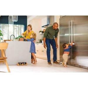 Electrolux19 Cu. Ft. Single-Door Refrigerator