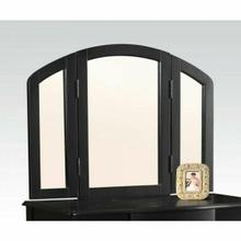 ACME Maren Vanity Mirror - 90099 - Black