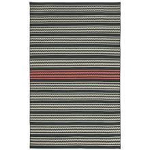 Dokka Stripe Kettle Blush - Rectangle - 8' x 11'