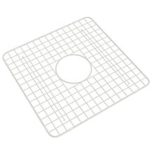 See Details - Wire Sink Grid for RC3719 Kitchen Sink - Biscuit