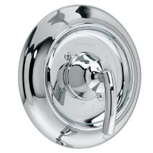 Tropic Valve Only Shower Trim Kit  American Standard - Polished Chrome