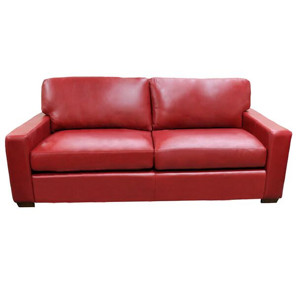 Twin City Sofa