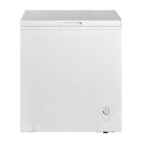 5.0 Cu Ft Chest Freezer