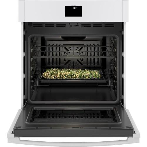 """GE Appliances - GE® 27"""" Smart Built-In Convection Single Wall Oven"""