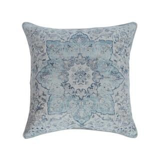 See Details - Monica Pillow Cover Blue