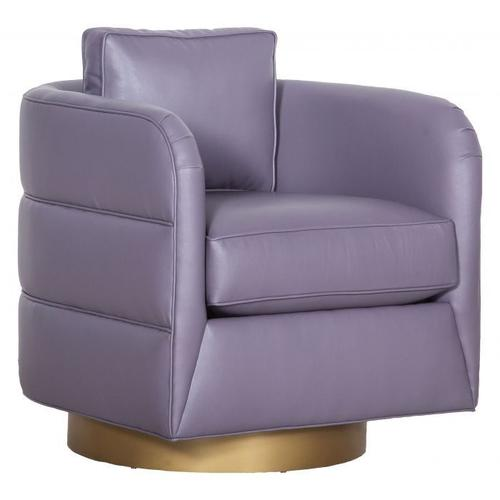 Fairfield - Kipton Swivel Chair