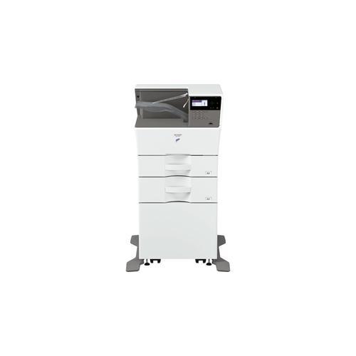 MX-B450P 45 ppm B&W desktop Printer