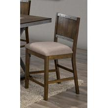 See Details - Counter Stool, Set of 2