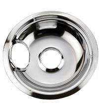 "8"" Chrome Drip Bowl GE/HTP"
