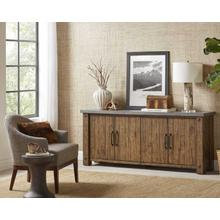 """See Details - 72"""" TV Console"""