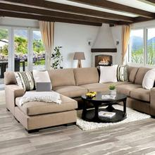 View Product - Ferndale Sectional