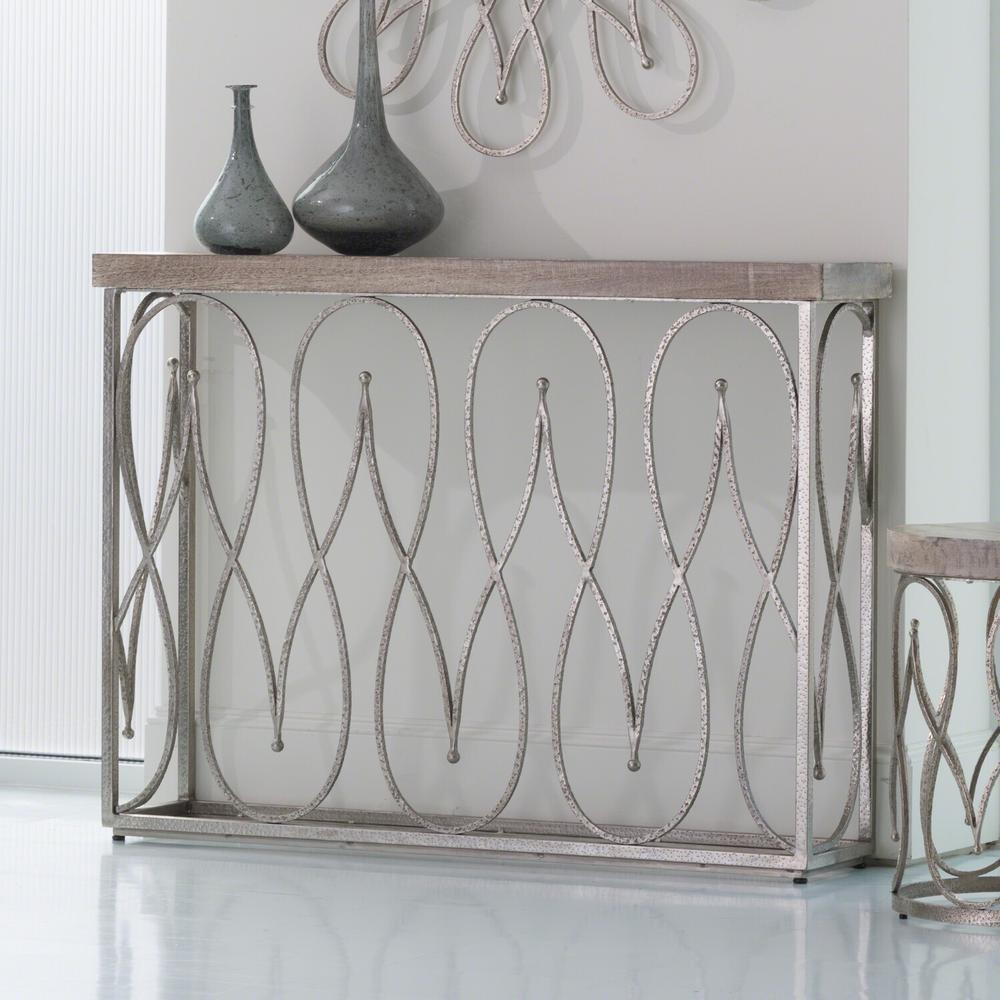 See Details - Moroccan Console