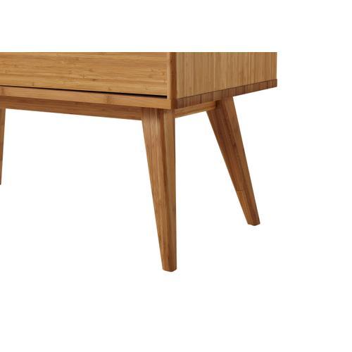Laurel Sideboard Cabinet, Caramelized