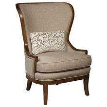 See Details - Lawson Wing Chair