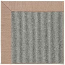 Creative Concepts Plat Sisal Cast Petal Machine Tufted Rugs
