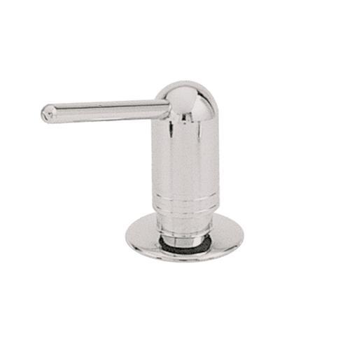 American Standard - Liquid Soap Dispenser - Brushed Nickel