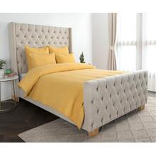 Danica Sunflower King Quilt LE