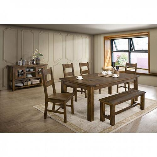 Furniture of America - Kristen Dining Table