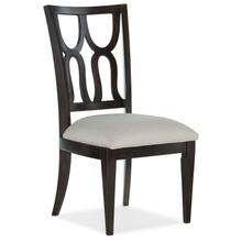 Dining Room Curvee Side Chair - 2 per carton/price ea