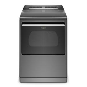 7.4 cu. ft. Top Load Electric Dryer with Advanced Moisture Sensing
