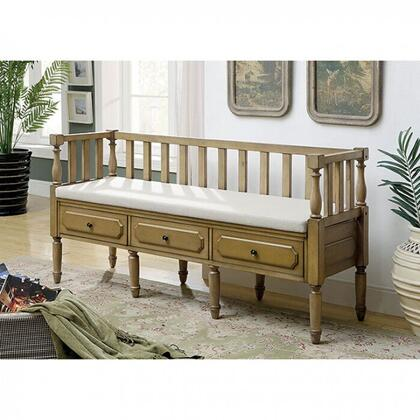 See Details - Ballinasloe Bench
