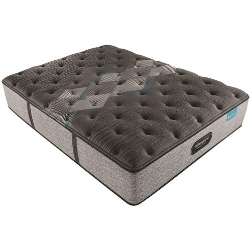 Beautyrest - Harmony Lux - Diamond Series - Plush - Divided King
