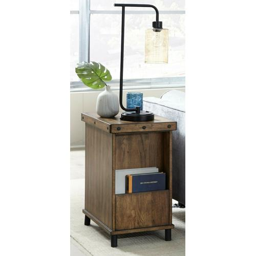 Null Furniture Inc - Chairside Cabinet