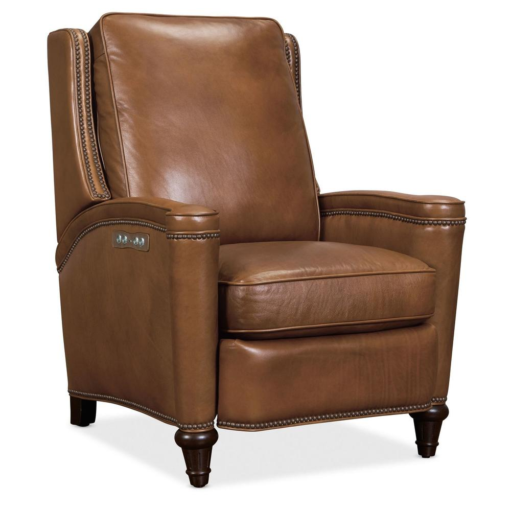 Living Room Rylea PWR Recliner w/ PWR Headrest